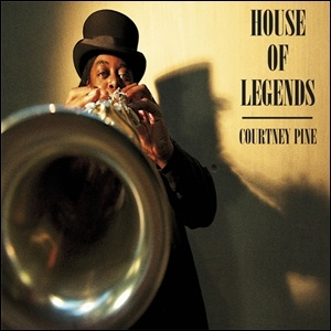Photo of Courtney Pine – House of Legends