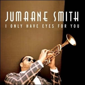Photo of Jumaane Smith – I Only Have Eyes for You