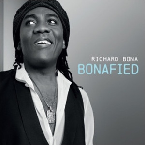 Photo of Richard Bona – Bonafied