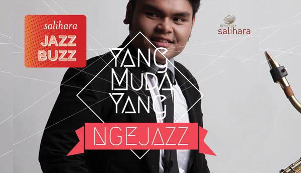 Photo of Salihara kembali gelar Jazz Buzz sepanjang Februari 2015