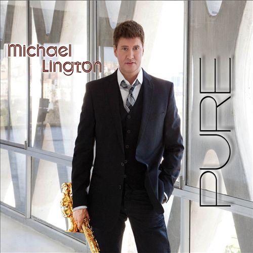 Photo of Michael Lington – Pure