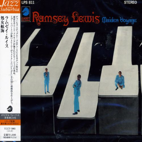 Photo of Ramsey Lewis – Maiden Voyage