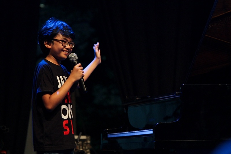 Photo of Pianis Jazz 12 tahun asal Indonesia, Joey Alexander raih 2 nominasi Grammy