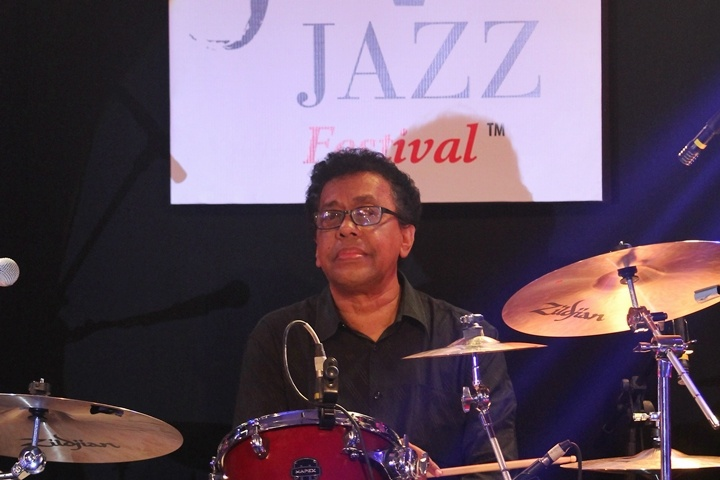 Photo of Karim Suweileh & the Jazzy Quintet: Tribute to the Beatles (Java Jazz Festival 2015)