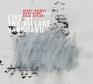 Photo of Marc Ribot Trio – Live at the Village Vanguard