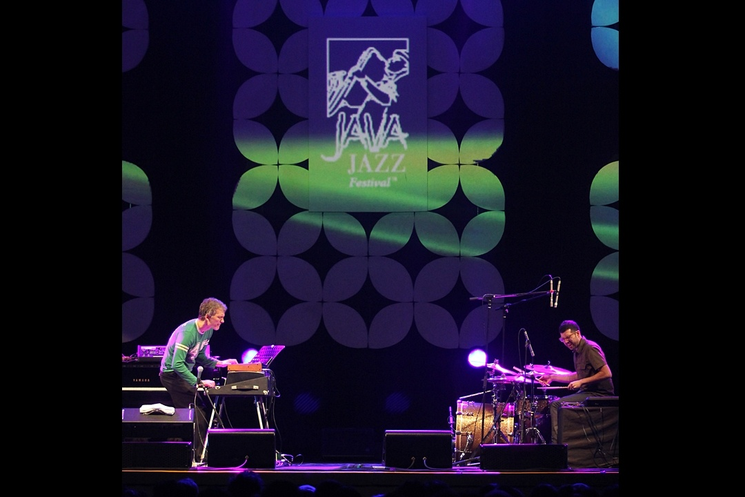 Photo of Mehliana: Gengsi 11 tahun Java Jazz Festival datangkan Brad Mehldau