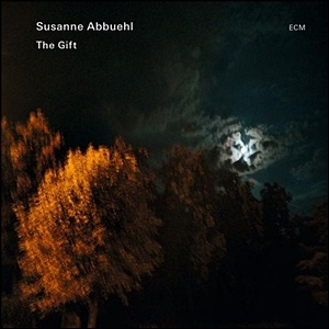 Photo of Susanne Abbuehl – The Gift
