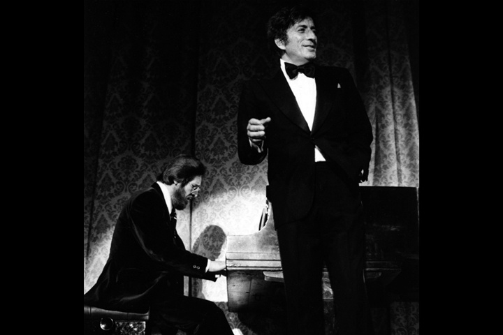 Photo of Rayakan 40 tahun, sesi legendaris Bill Evans/Tony Bennett terbit ulang edisi LP