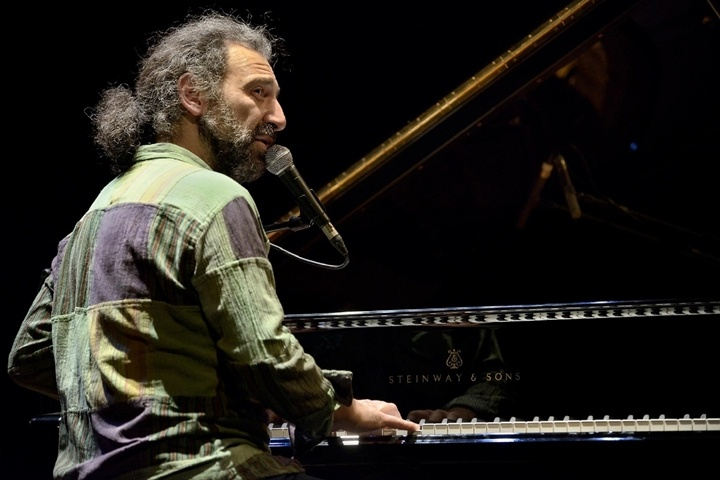 "Photo of Saksikan konser ""Suoni Italiani"" Stefano Bollani, Jakarta, 28 April"