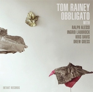 Photo of Tom Rainey – Obbligato