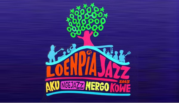 Photo of Syaharani dan Tohpati Juga Ramaikan Loenpia Jazz 2015