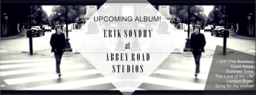 Photo of Single Dan Album Anyar Pianis Erik Sondhy Akan Segera Rilis