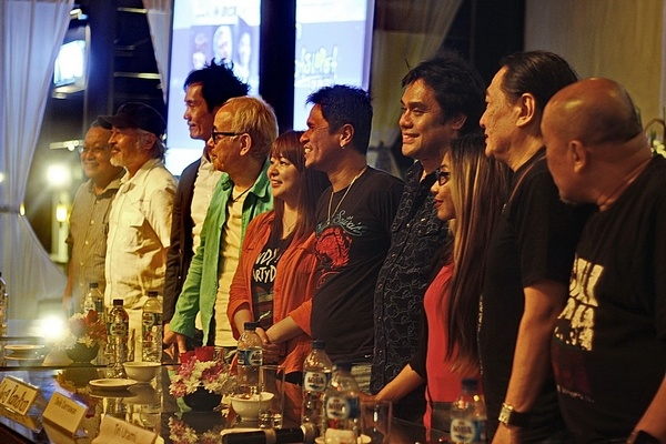 Photo of Economics Jazz Live XXI Hadirkan Cassiopea dan Krakatau Reunion