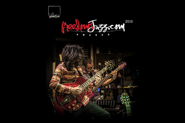 Photo of FreedomJazz.com Award digelar sekaligus launching album dan berikan penghargaan