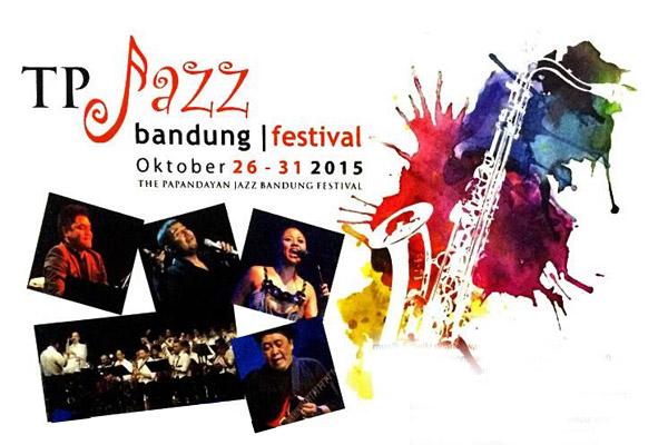 Photo of TP Jazz Festival di gelar di Hotel Papandayan Bandung selama seminggu