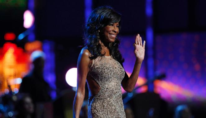 "Photo of Natalie Cole, putri legenda jazz Nat ""King"" Cole wafat"