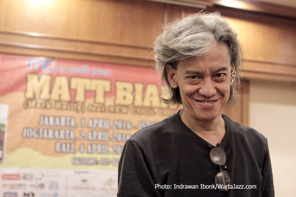 Photo of Rencana Fariz RM berkolaborasi dengan Matt Bianco di Jakarta dan Jogjakarta
