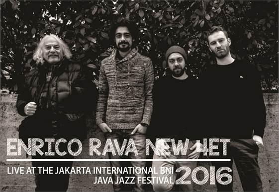 Enrico Rava New 4tet