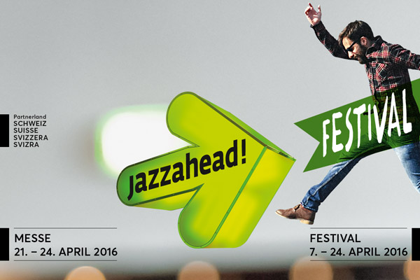 Photo of Jazzahead! 2016 siap digelar di Bremen, Jerman
