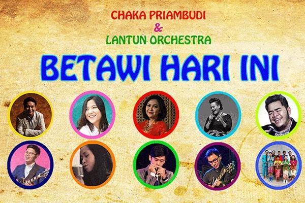 Photo of Konser Betawi Hari Ini persembahan Lantun Orchestra