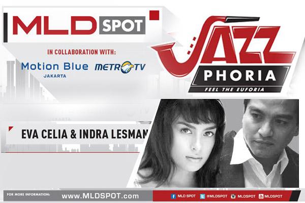 Photo of MLDSPOT edisi Juli hadirkan Eva Celia dan Indra Lesmana