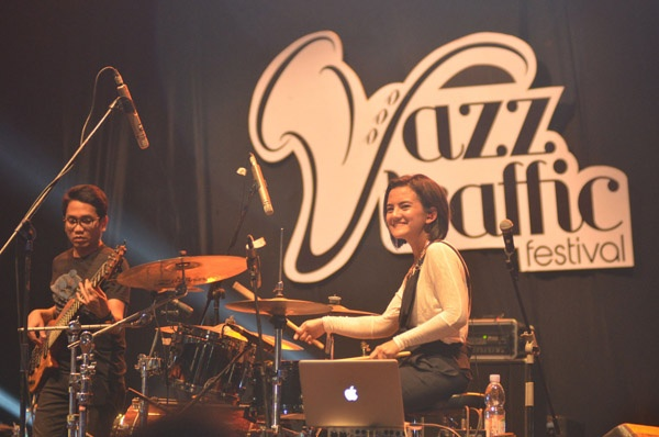 Photo of PP Properti Jazz Traffic Festival 2016 Beyond Space, Bawa Atmosfer Baru