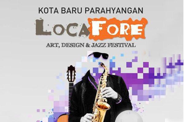 Photo of Nikmati jazz akhir pekan ini di Locafore Kota Baru Parahyangan