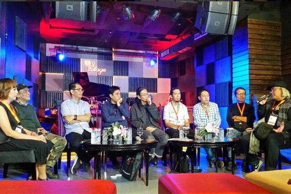 Photo of TP Jazz Festival Bandung masuk tahun kedua