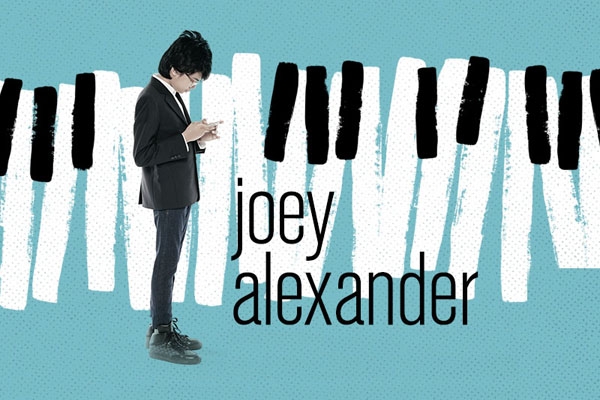 Photo of Joey Alexander kembali dinominasikan untuk Grammy Awards