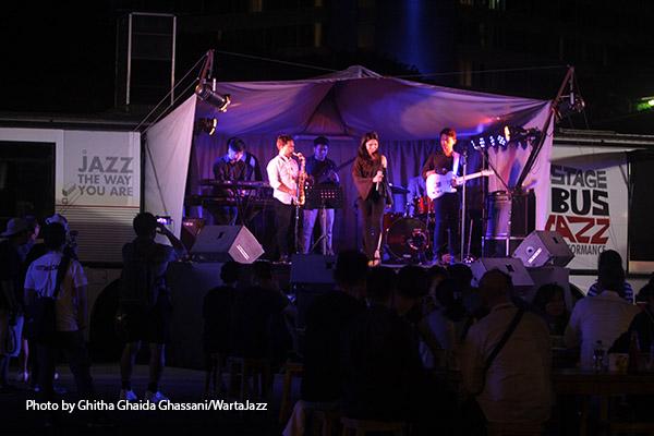 Photo of MLD Jazz Project: Penampilan yang Semakin Matang di Java Jazz Festival 2017