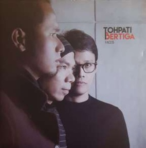 Tohpati Bertiga - Faces