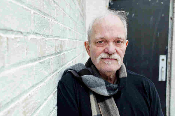 Photo of Gitaris John Abercrombie wafat