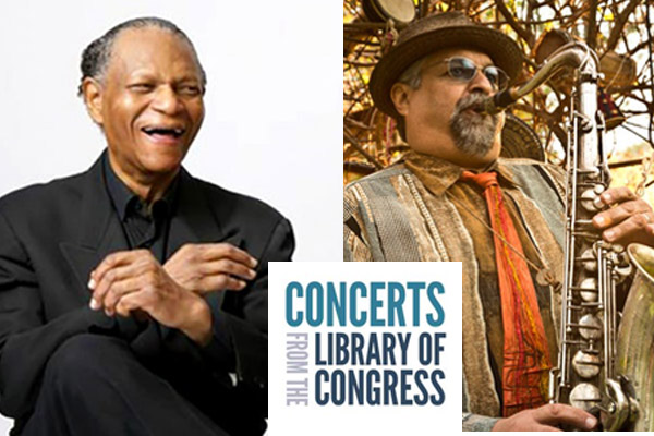 Photo of Library of Congress umumkan musim konser 2017-2018