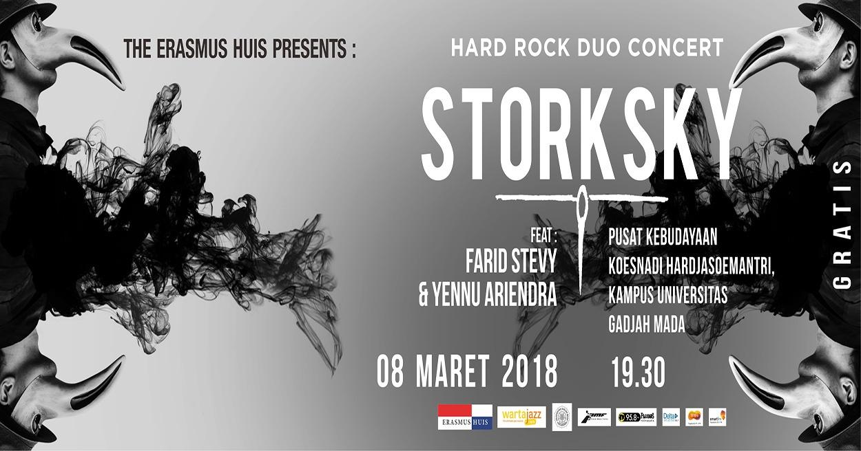 Photo of Tour Duo Storksky (Belanda)  di Indonesia