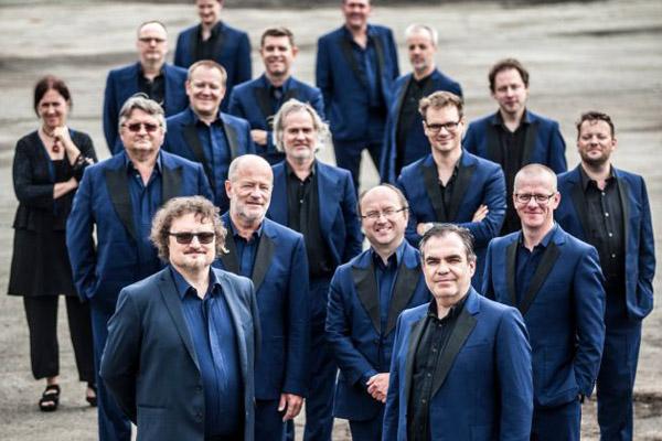Photo of Brussels Jazz Orchestra – grup keren dari Belgia