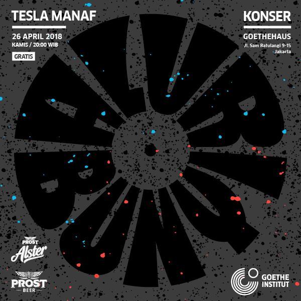 Photo of Yuk nonton Konser Musik Eksperimental Alur Bunyi di Goethe Institut bersama Tesla Manaf