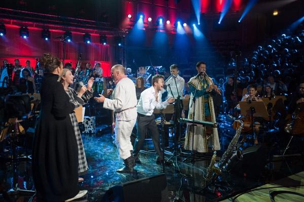 Grzech Piotrowski World Orchestra buka Jazzahead! 2018 Photo ©Christian Weiss / World Orchestra