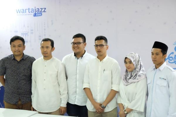 Photo of Ramadhan Jazz Festival bakal digelar 25-26 Mei 2018 di Pelataran Masjid Cut Meutia Jakarta