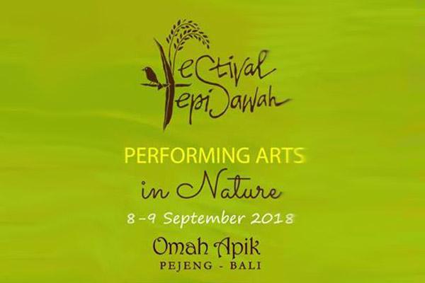 Photo of Festival tepi sawah di gelar di Bali