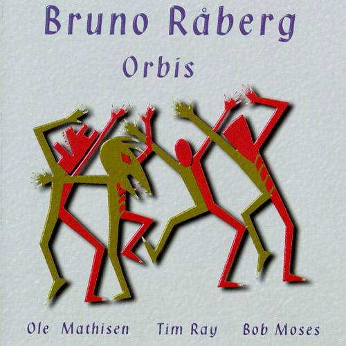 Photo of BRUNO RABERG – ORBIS