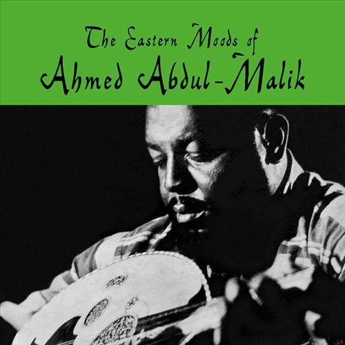 Photo of Ahmed Abdul-Malik sang legenda oud dan bass