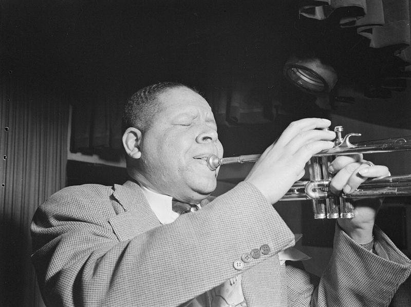 """Photo of Henry James """"Red"""" Allen – Trummpeter dan vokalis jazz Amerika"""