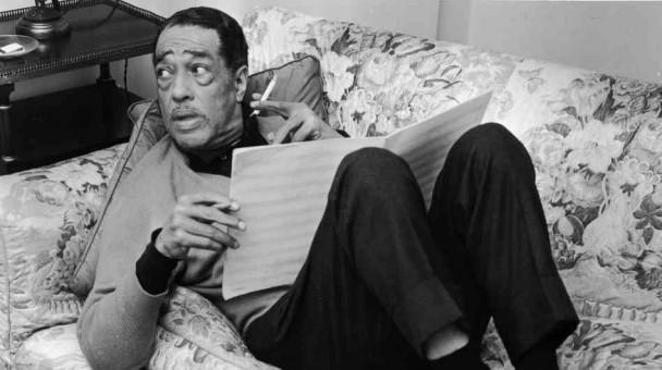 Photo of Duke Ellington merekam Tiger Rag