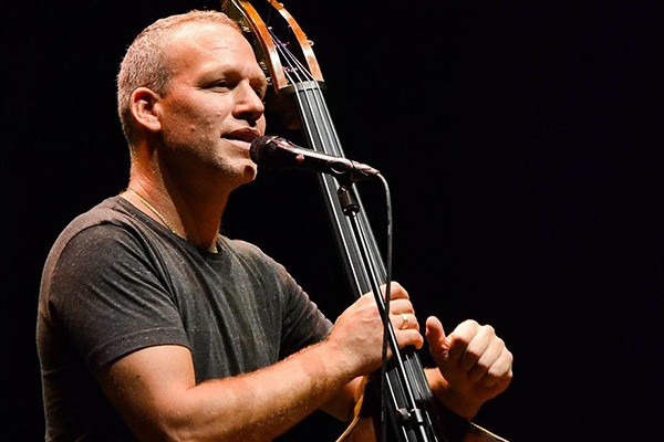 Photo of Avishai Cohen