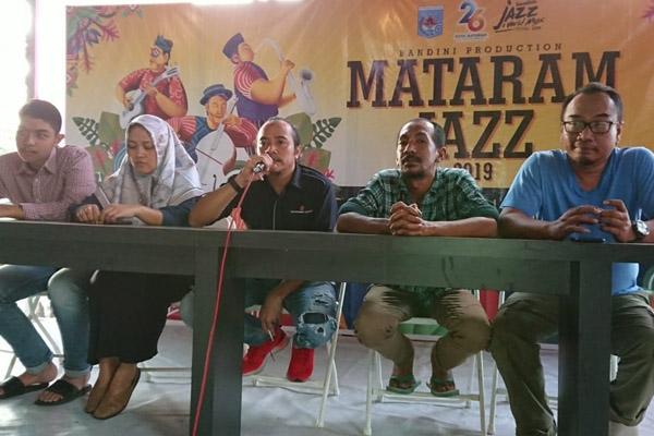 Photo of Bandini Jazz World Music (JWM) gelar Mataram Jazz 2019