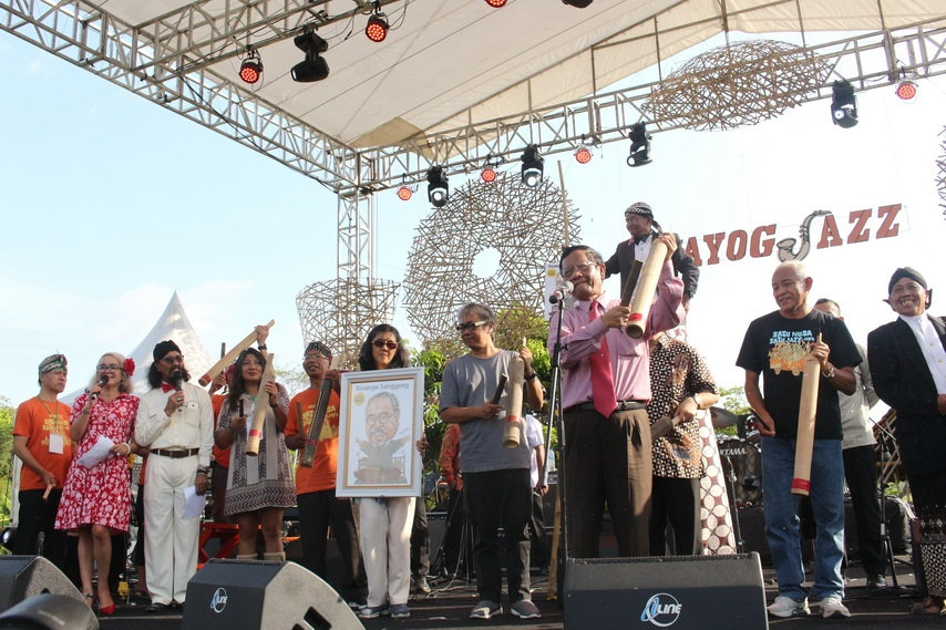 Photo of Ngayogjazz 2019: Festival Jazz Yang Sudah Mapan