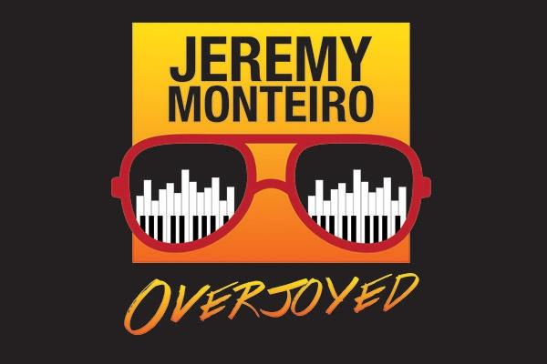Photo of Raja swing dari Singapura Jeremy Monteiro lepas album Overjoyed, Tribute to Stevie Wonder