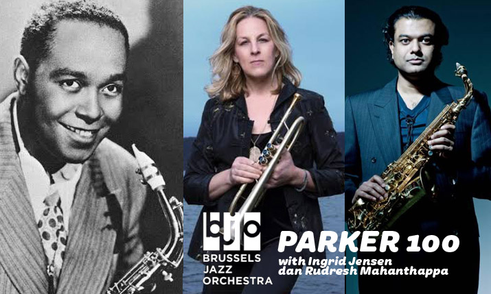 Photo of Brussels Jazz Orchestra rayakan 100 tahun Charlie Parkir bersama Ingrid Jensen dan Rudresh Mahanthappa Agustus 2020