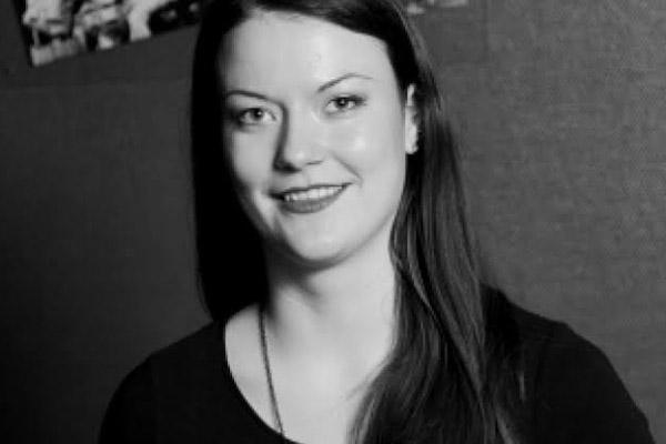 Photo of Elita Freiberga