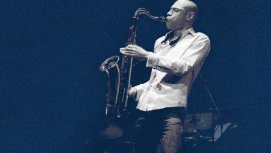 Photo of Saksofonis Joshua Redman